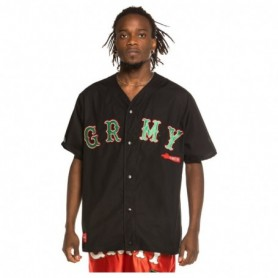 Grimey The Loot Baseball Shirt
