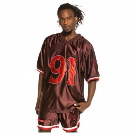 Grimey The Loot Football Jersey