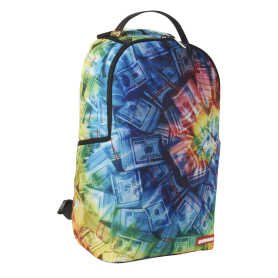 Sprayground Color Waves