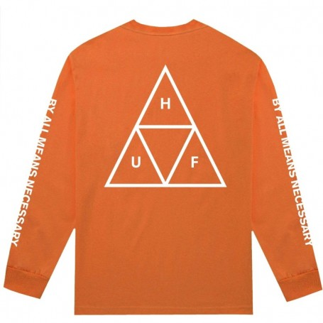 Huf Essentials L/S