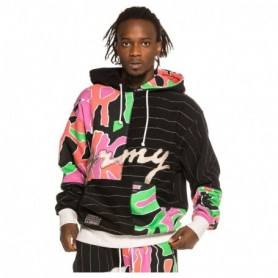 Grimey Strange Fruit All Over Print Hoodie
