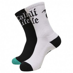 Cayler & Sons Cali Life Socks 2-Packs