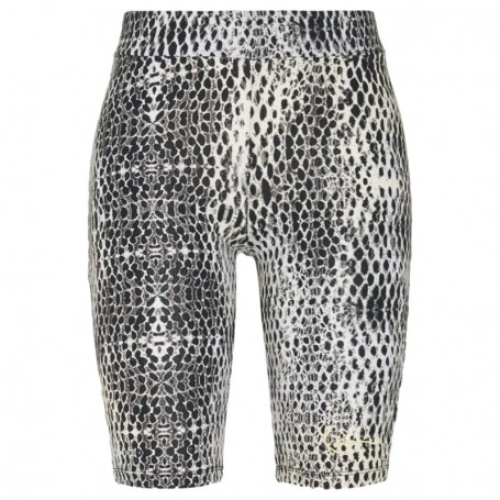 Karl Kani Kk Small Signature Snake Cycling Short