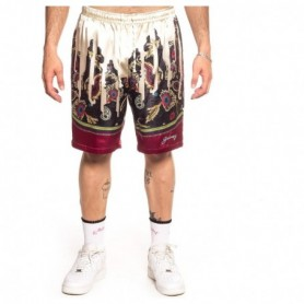 Grimey Hope Unseen All Over Print Short