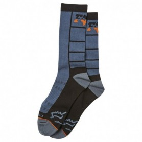 Fox Lane Splitter Crew Sock