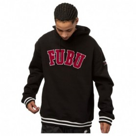 Fubu Hooded Sweatshirt