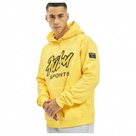 Fubu Sprts Hooded Sweatshirt